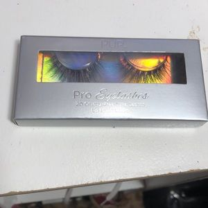 PRO PUR EYELASHES 3D MINK UP TO 30 WEARS